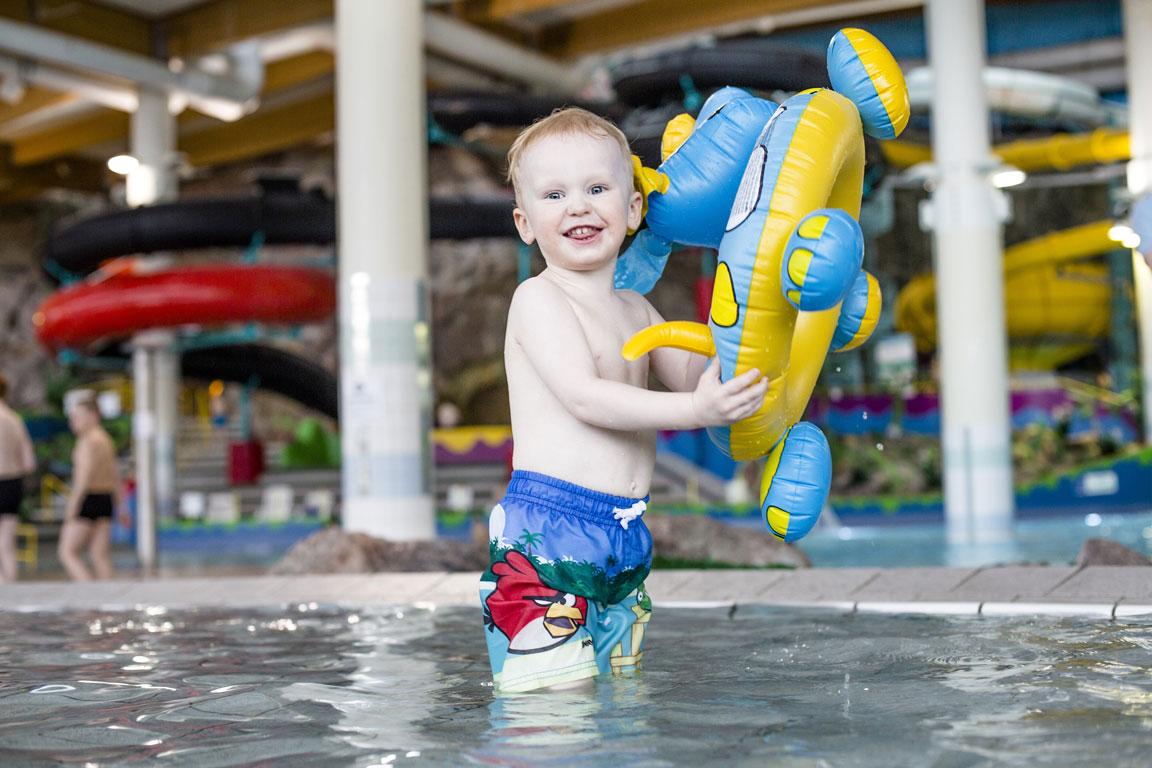 Hotelli Korpilampi vesipuisto Serena hiihtolma tarjous