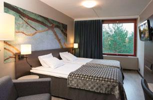 Hotel Korpilampi Espoo Helsinki Vantaa holiday accomodation close to nature Nuuksio