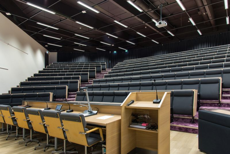 Hotelli Korpilampi auditorio kokous konferenssi seminaari