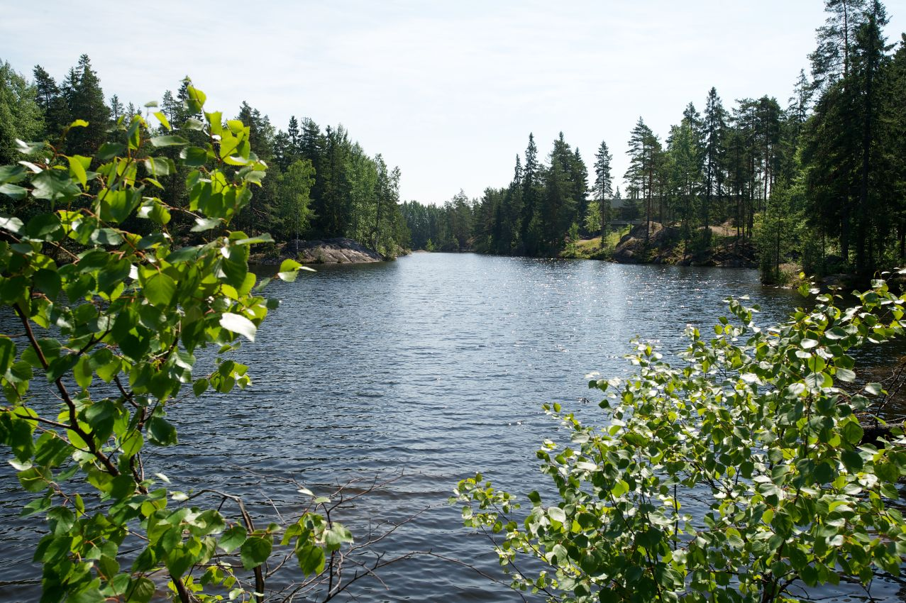 Hotelli Korpilampi Espoo juhannus juhannusjuhlat tarjous