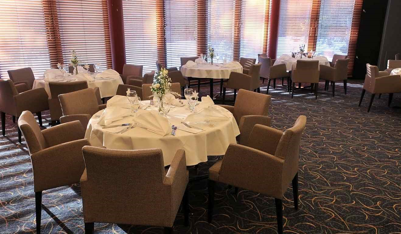Hotel Korpilampi Espoo Finland restaurant conference meetings incentives MICE