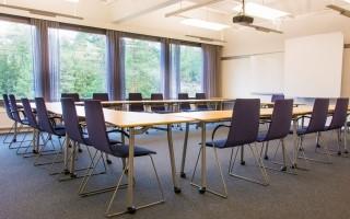 Hotelli Korpilampi Espoo kokous kokoustilat kokouspalvelut