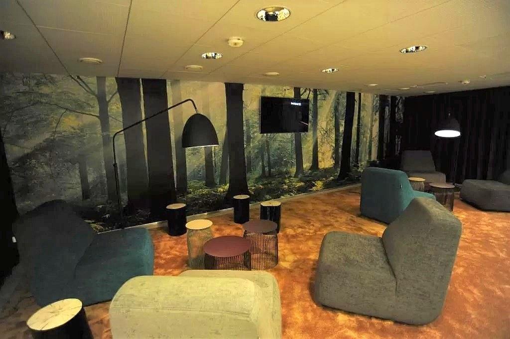 Hotelli Korpilampi Espoo Lobby bar